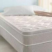 Brand New Queen Mattress and Box Spring