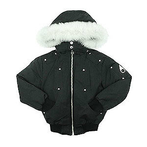 Moose Knuckles bomber for men -Small