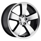 Challenger SRT Wheels
