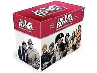 The Two Ronnies complete boxed collection