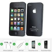 iPhone 4S Neu ohne Simlock