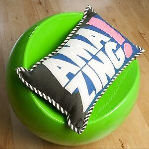 Amazing! Cushion
