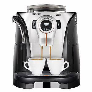 automatic espresso machine saeco jura gaggia delonghi