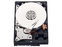 Western Digital Surveillance 640 GB 3.5 SATA III CCTV Hard Drives