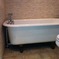 TECHNICIAN FOR BATH TUBS(WILL GIVE TRAINING)