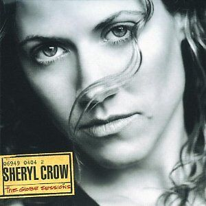 Sheryl Crow-Globe Sessions cd-new and sealed