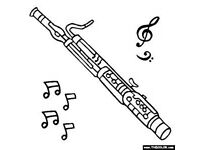 Woodwind players wanted, especially bassoon :-)