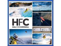 Banff Mountain Film Festival - Hall For Cornwall - Both Nights 2 tickets to each