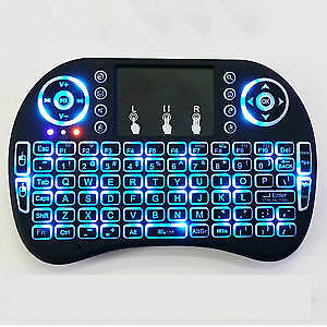 Android Box Keyboard