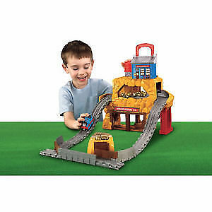 Fisher-Price Thomas & Friends: AVAILABLE