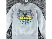 Kenzo T Shirts and Jumpers