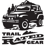 Trail Rated Gear