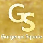 Gorgeous square