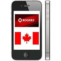 Rogers 2GB Internet + Unlimited Canada offer at $35.20 per month
