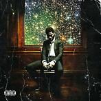 Man On The Moon II: The Legend Of Mr. Rager-Kid Cudi-CD