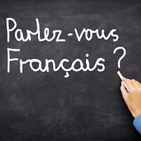 French Tutoring for Grade 1 - 8