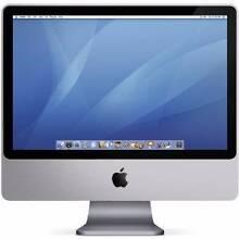 "Apple Imac 20"" with Intel Core 2 Duo - 2.66 GHz processor/4GB RAM Mount Waverley Monash Area Preview"