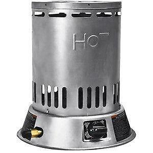 Dyna Glo Propane Heater Ebay