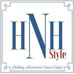Hob NOB Hill Style