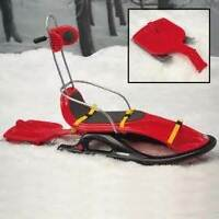 Special Needs Snow Sled
