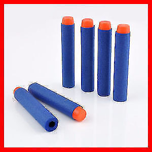 Nerf Bullets (Blue, Black and Green) $20\100