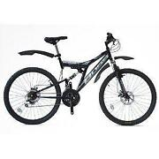 Boss Mountain Bike