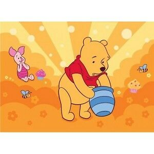 Alfombra winnie the pooh producto oficial disney - Alfombra winnie the pooh ...