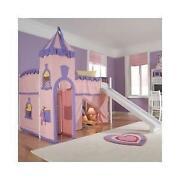 Kids Princess Bed