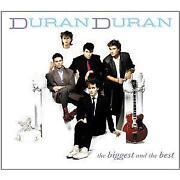 Duran Duran CD