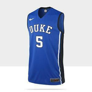 Duke Jersey  College-NCAA  81eed112af70