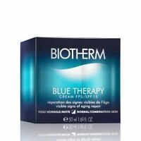 Biotherm BLUE THERAPY Cream SPF15 For normal/combo Skin & BONUS