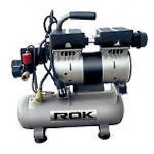 Brand New 1.6Gal/4.6Gal Ultra Quiet Air Compressor/20Gal 5HP Air Compressor/5Gal Twin Tank Air Compressor