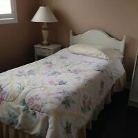 French Provincial Girls Bedroom Furniture