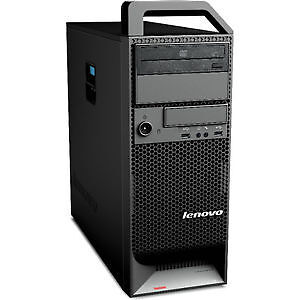 LENOVO THINKSTATION S20 XEON W3550 SYSTEM