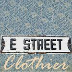 E Street Clothier
