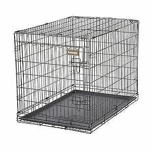 NEW! IN THE BOX Giant Wire Kennel