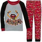 Muppets Animal Pajamas