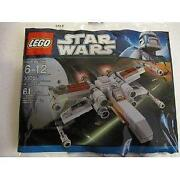 Lego Star Wars Mini x Wing