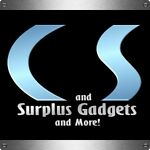 CandS Surplus Gadgets and More