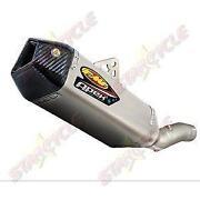 Buell Race Exhaust