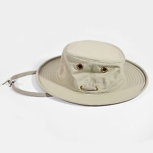 "Tilley Endurable ""Hemp"" Hat (Original !!!!.)"