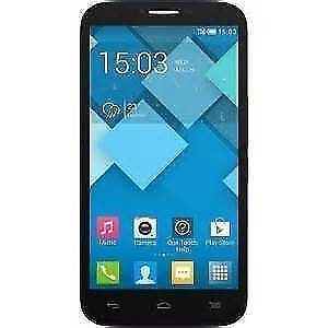 Alcatel One Touch -X pop- Unlocked any SiM- Android v4 Smartphone Paddington Brisbane North West Preview
