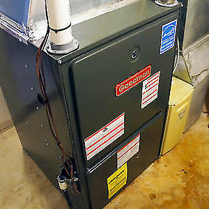 Air Conditioner Furnace - Rent to Own - Free Install - Rebates