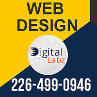 Quality Website Design - WordPress Development - Designer