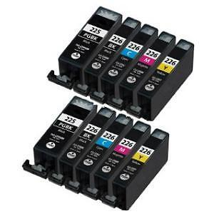 Ink cartridges Canon