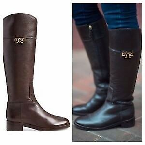 cb4be3eec Like new Tory Burch Joana Riding Boots size 8 worn once!