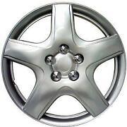 Toyota Matrix Hubcap