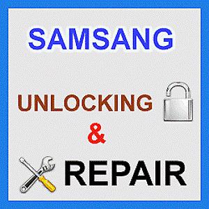 SAMSUNG GALAXY S7 S6 S5 S4 S3 NOTE 2 3 4 5/IPHONE 5 6 UNLOCKING