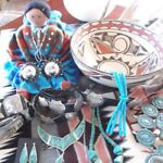 Southwest Turquoise Pueblo