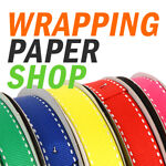 Wrapping Paper Shop